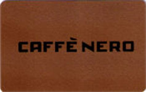 caff 232 nero gift cards buy from charity gift vouchers with free donation to charity - Caffe Nero Gift Card