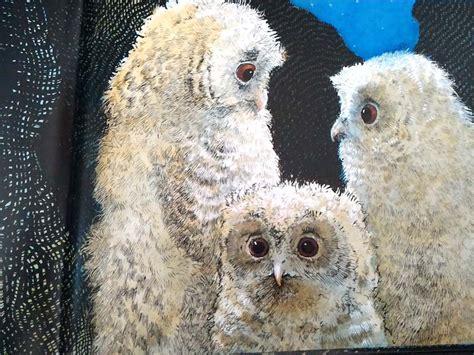 libro owl babies quot i tre piccoli gufi quot un libro per bambini classico e dolcissimo di waddell e benson