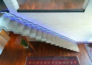 treppe metall treppen