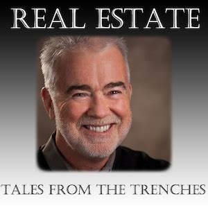 tales from the trenches advice for new real estate agents books barrymcguire talesfromthetrenches300x300 barry mcguire