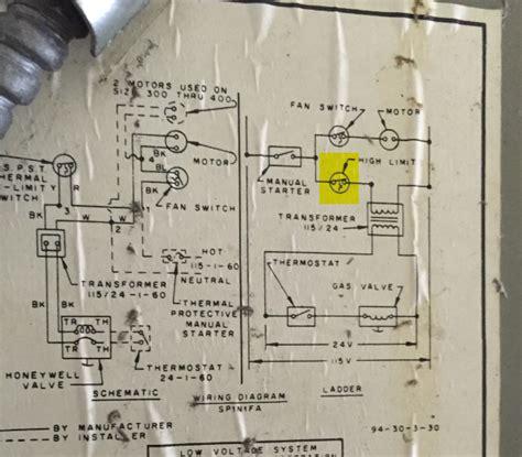 wiring janitrol diagram cpe 60 janitrol gsmportal co