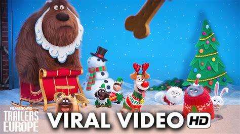 film natal untuk noel comme des b 234 tes viral video joyeux no 235 l 2016 hd youtube