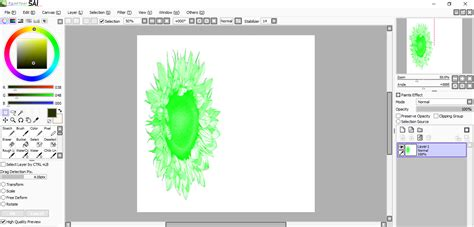 paint tool sai won t open how to fix paint tool sai green transparency issue by