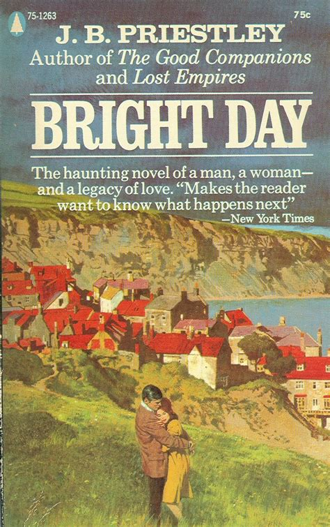 S Day Jb Priestley Summary Novels By J B Priestley