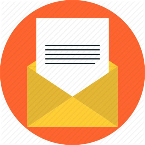 email layout icon iconfinder creative business and development by bloomicon