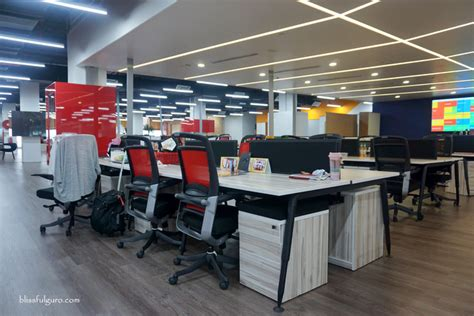 airasia redhouse airasia redq one of the coolest workspaces in the world