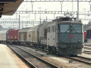 lade della thun ae 6 6 11431 steht am 16 5 09 abgestellt in thun