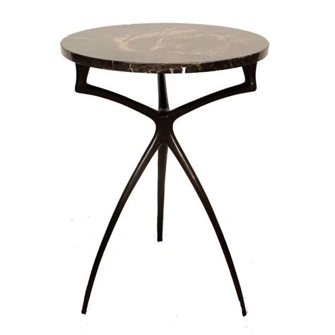 drink table quot atlante quot side or drinks table by alexandre log 233 for sale