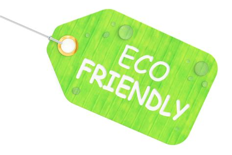 eco friendly ecofriendly products five ideas for your shopping list