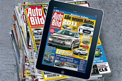 Auto Bild App by Apps Rund Ums Auto Bilder Autobild De