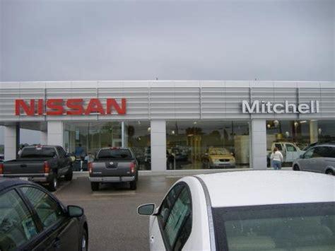 mitchell nissan mitchell nissan enterprise al 36330 car dealership and