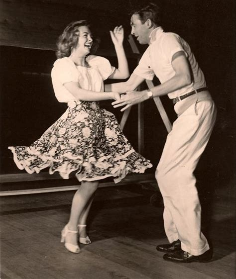 How To Dress For Swing Dancing Culturerun Blog
