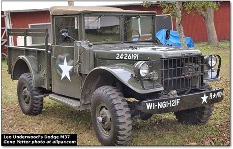 old military jeep truck gmc