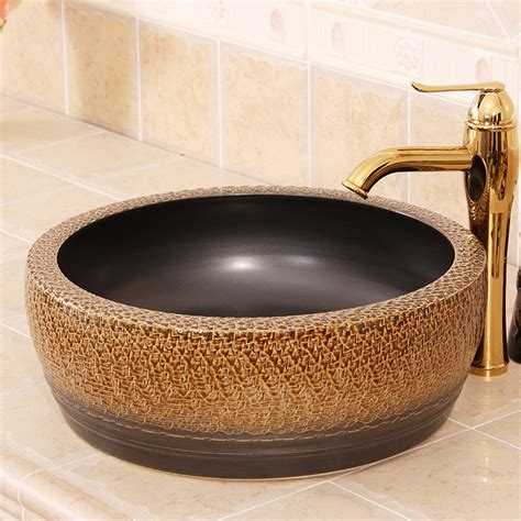 designer sink designer basins for bathrooms peenmedia com