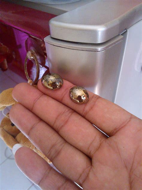 Badar Emas A batu badar emas gemstone akik batu