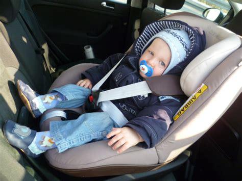 autositz maxi cosi test der erste  size kindersitz
