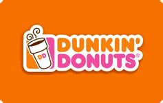 Where To Buy Dunkin Donuts Gift Cards - buy dunkin donuts gift cards at a discount gift card granny 174