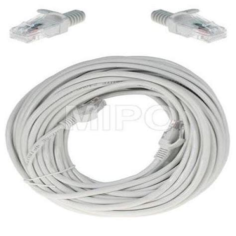 Kabel Vascolink Cat 6 High Quality jual kabel lan 15m cat 5e high quality 23800 di lapak green shop greenshop99