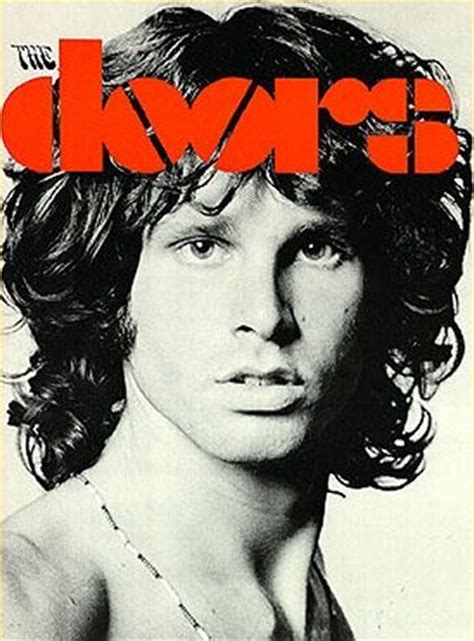 Jim Morrison And The Doors by Jim Morrison Hair Style Get The Look S Hair
