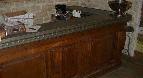 Comptoir En Zinc D Occasion by Au Vieux Zinc Pascal Pernin 233 B 233 Nisterie Comptoir Et