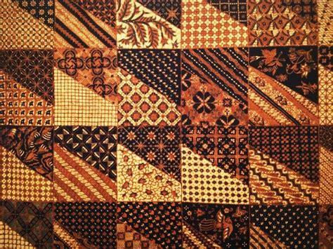 Batu Gambar Motif Ibu Gendong Anak batik dan penjelasannya batik tulis