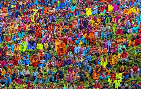 Colors By India | brilliant colors of india 10 photos my modern met