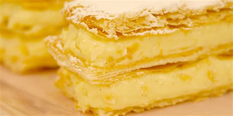 mille feuille recipes food network canada