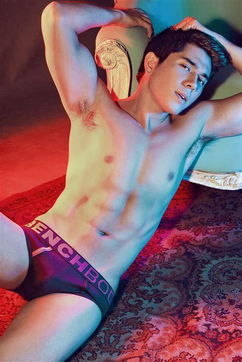 Coco Martin Bench Team F X Friends Of Xian Lim Page 34 Showbiz Male