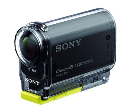 Sony Hdr As20 sony hdr as20 optyczne pl