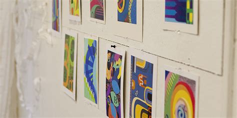 graphics design university graphic design portfolio exles for college www
