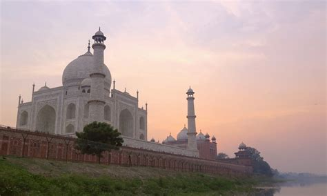 4 city india vacation with airfare from indus travels in bharatpur rajasthan groupon getaways
