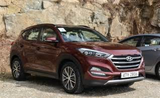 Hyundai Uk Hyundai Uk Tucson Price Announced And Design Carcruze
