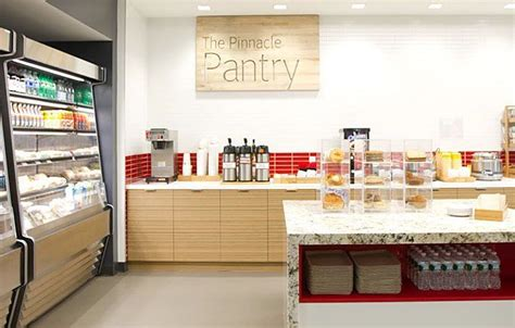The Pantry Headquarters by The Pantry Is A Grab Foods Office
