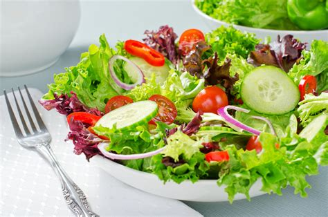 Salad by Fresh Amp Healthy Salads Josef S Vienna Bakery Caf 233