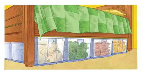 how to keep my bedroom cool food storage 20 crops that keep and how to store them