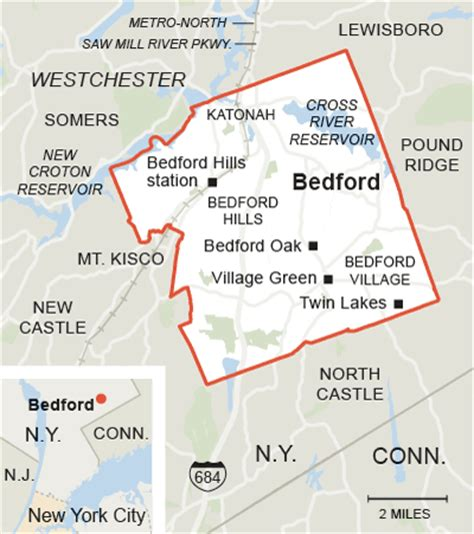 bedford new york bedford n y nytimes com