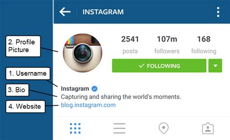 does instagram layout cost optimizable elements of your instagram profile