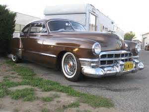 1949 Cadillac Sedanette Fastback For Sale 1949 Cadillac 62 Series Sedanette Aka Fastback For Sale