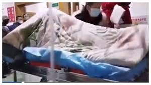 korban virus corona meninggal