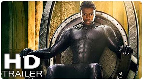 and the panther trailer a ralphecoyote black panther trailer 2018 doovi