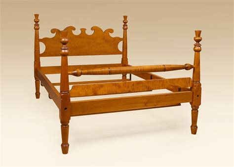 antique queen bed frame four poster bed for sale antiques village shop