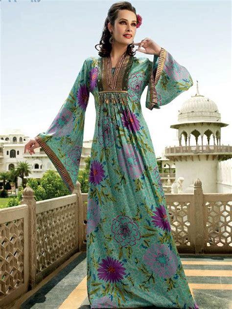 Elizabeth Kaftan Dress By Azalea arabic jalabiya kaftan dress caftan by orientalstore on