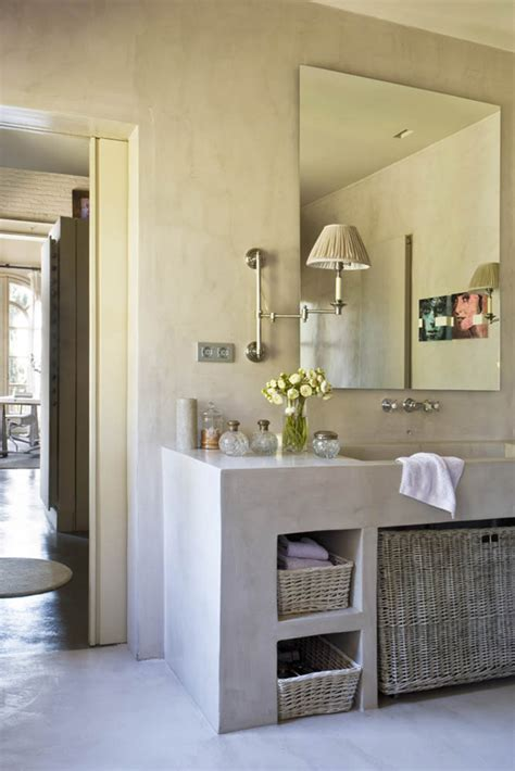 farmhouse chic bathroom rustic chic farmhouse interiors b a s blog