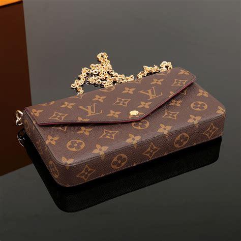 louis vuitton keychain wallet monogram wallet coin purse