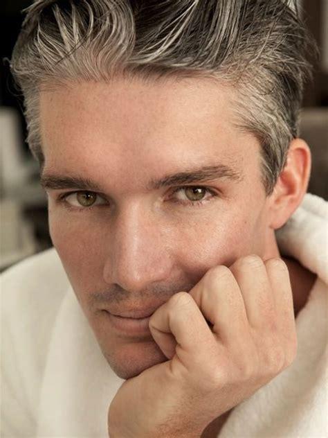 tyler martin model 17 best images about handsome grey haired men on pinterest