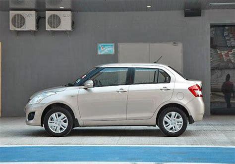 Maruti Suzuki Dzire New Model 2014 New Maruti Dzire Drive Cardekho