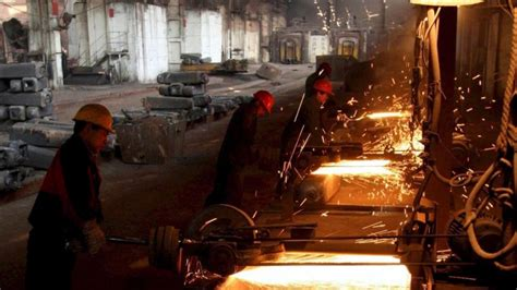 rufino vigil gonzalez mexico fines steel company for wash trades financial tribune