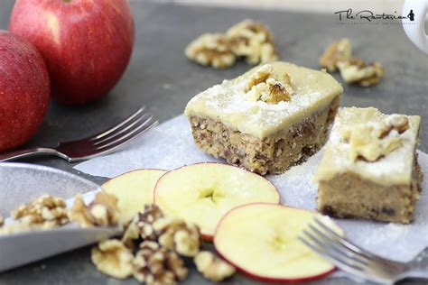 apple pvj raw apple walnut cake recipe the rawtarian