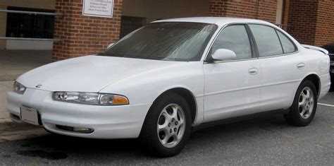 how make cars 2002 oldsmobile intrigue electronic toll collection oldsmobile intrigue wikipedia