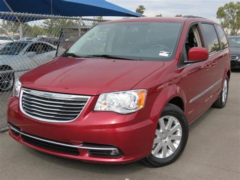 used 2014 chrysler town and country used 2014 chrysler town and country az stock